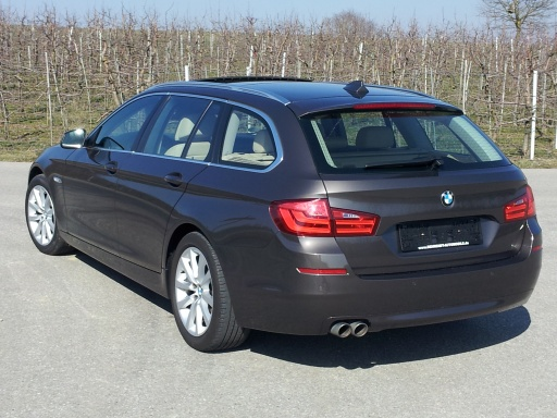 520d Touring F11