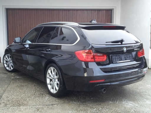 320d Touring F31