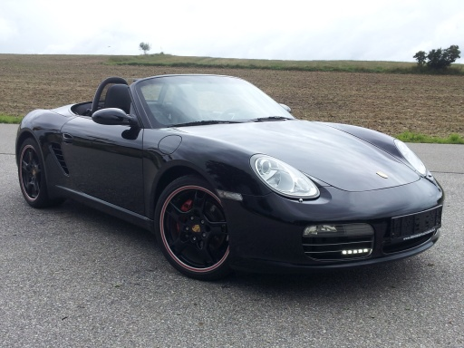 Boxster S 987